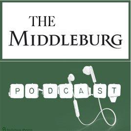 The Middleburg Podcast logo