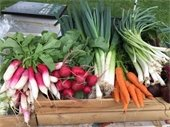 Middleburg Farmers' Market: Opens May 2, 2020