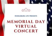 Middleburg Life Presents: A Virtual Memorial Day Concert