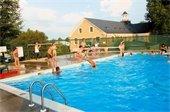 Middleburg Community Center Pool: Phase 2 Guidelines