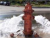 Bi-Annual Water Main Flushing:  Week of April 20, 2020