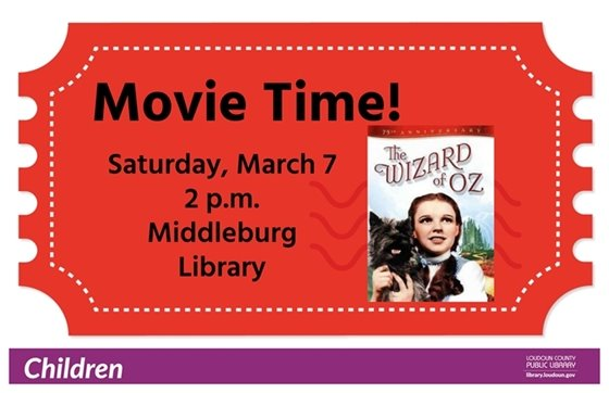 MB Library, Movie Time March