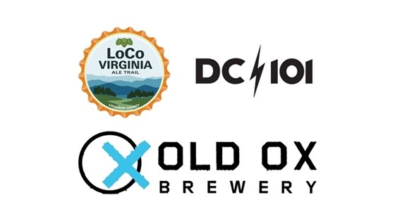 Old Ox/DC 101 logos