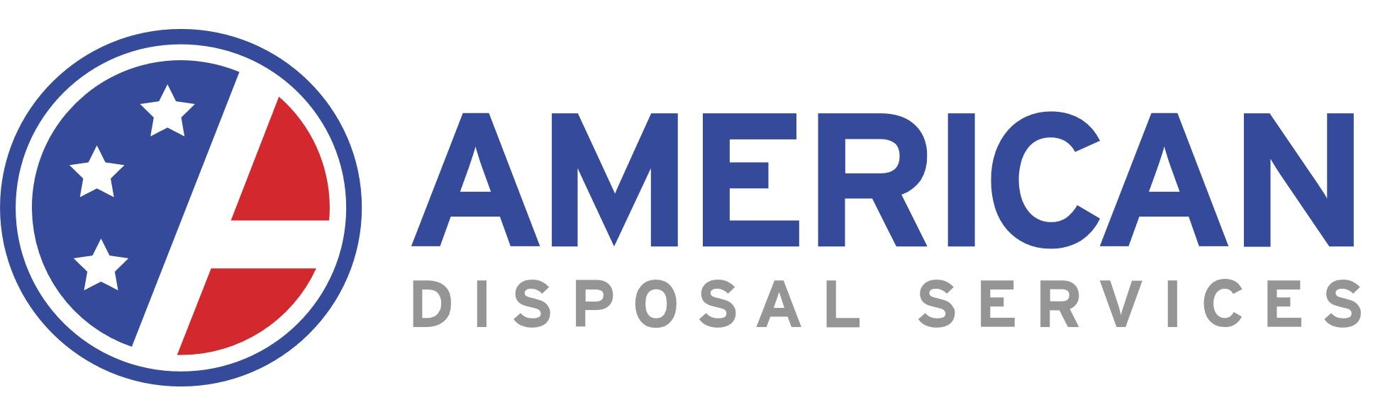 American Disposal Services Logo