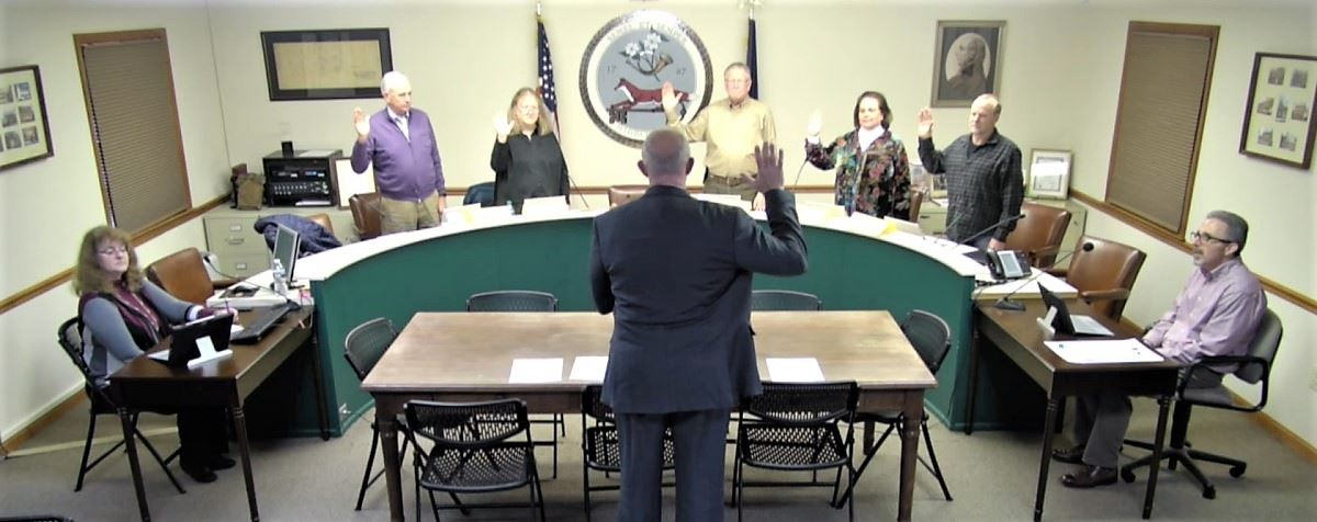 Board of Zoning Appeals photo