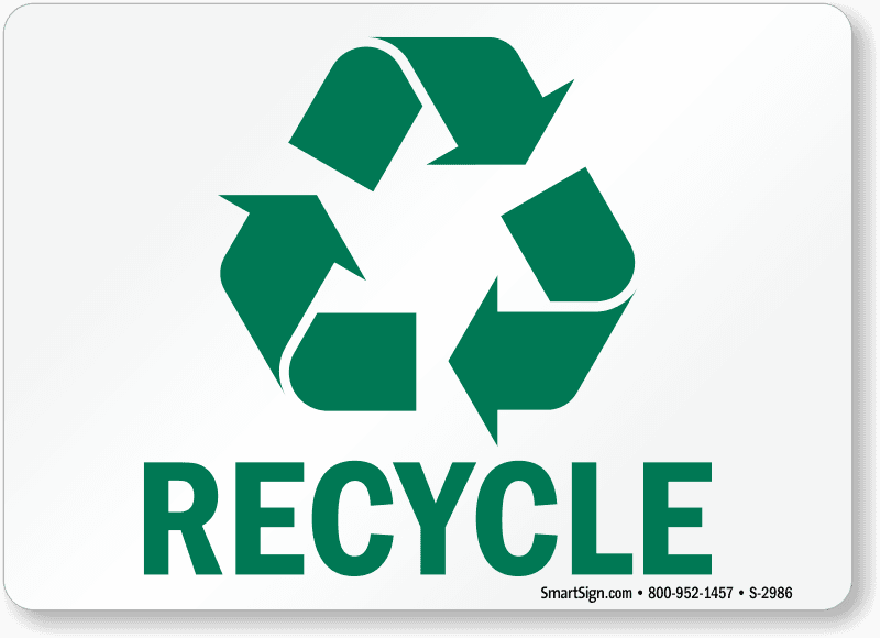 recycling-sign-label-s-2986