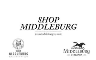 Shop Middleburg Opens in new window