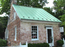 Middleburg Information Center