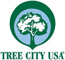 Tree City USA logo Opens in new window